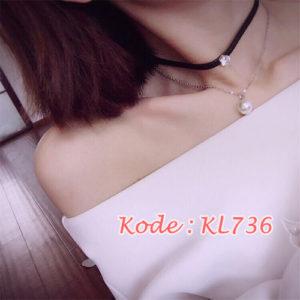 KL736